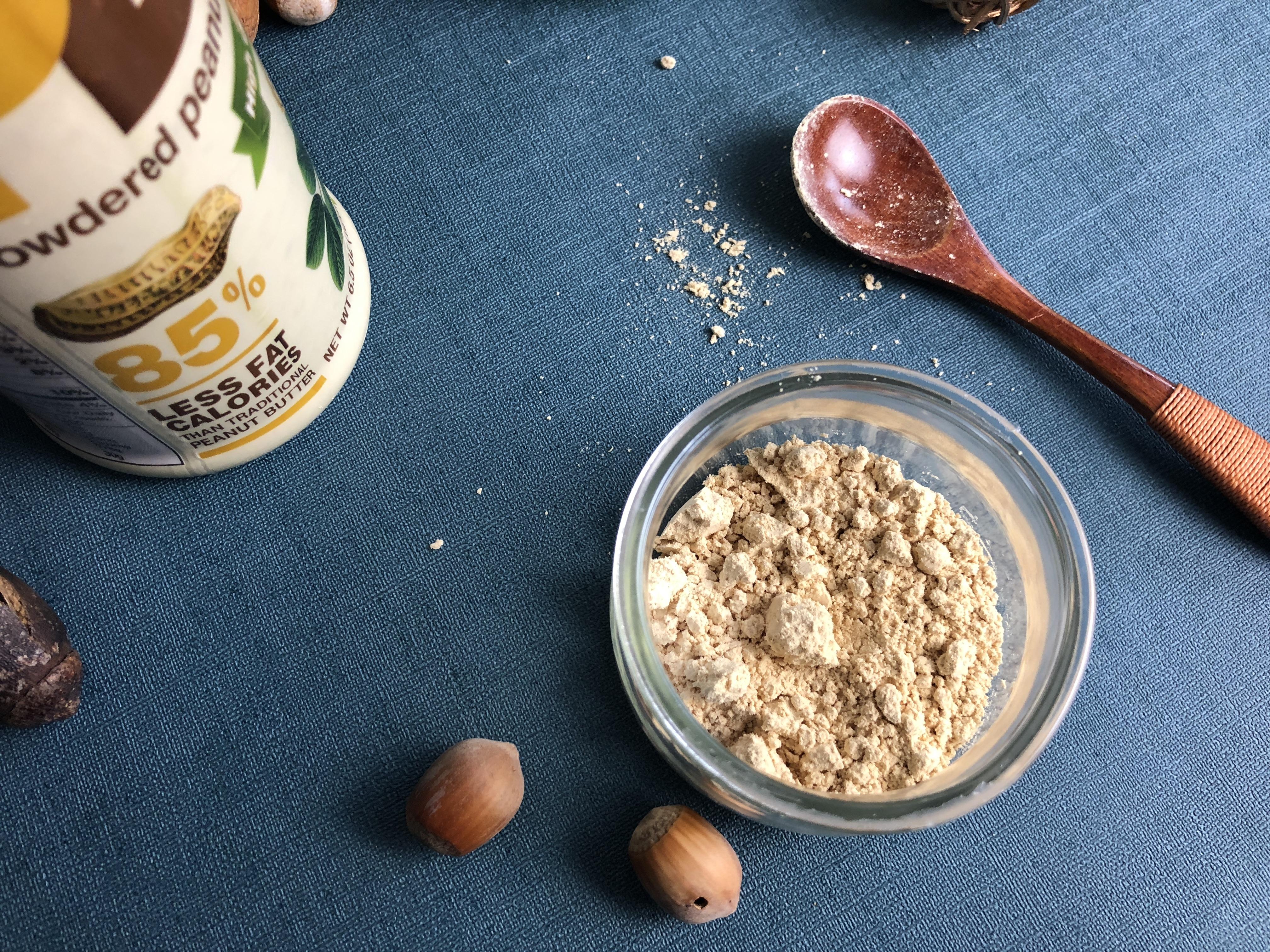 Beurre de cacahuètes PB2 poudre