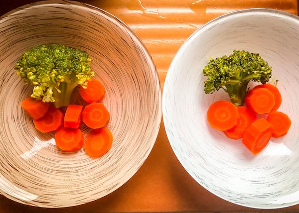 Legumes cuisson la plus saine
