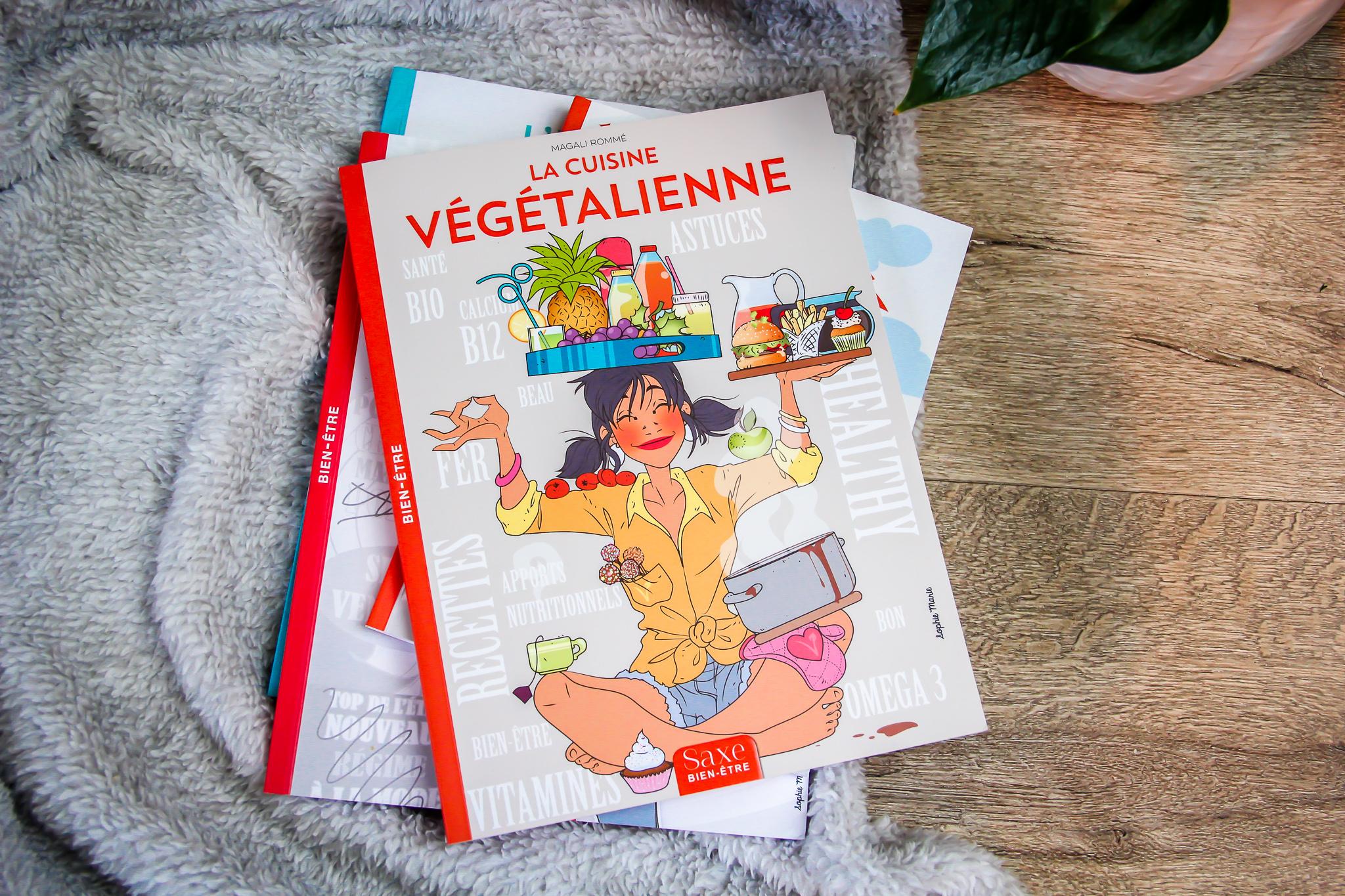 lectures nutrition et bien-être
